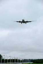 パンダさんが、帯広空港で撮影したAIR DO 737-781の航空フォト(写真)