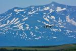 パンダさんが、旭川空港で撮影したスカイマーク 737-86Nの航空フォト(写真)