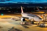 tetsu_qooさんが、伊丹空港で撮影した日本航空 777-246の航空フォト(写真)