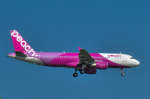 新千歳空港 - New Chitose Airport [CTS/RJCC]で撮影されたピーチ - Peach [MM/APJ]の航空機写真