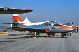 apphgさんが、ソウル空軍基地で撮影した大韓民国空軍 T-37A Tweetの航空フォト(飛行機 写真・画像)