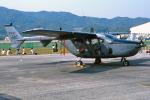 apphgさんが、ソウル空軍基地で撮影した大韓民国空軍 O-2A Skymasterの航空フォト(写真)