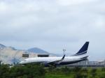 Bonnie Bulaさんが、ナンディ国際空港で撮影したデラウェア・グローバル・オペレーション 737-75V BBJの航空フォト(写真)