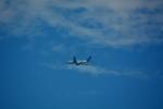 T.Sazenさんが、神戸空港で撮影したエジプト航空 A330-243の航空フォト(飛行機 写真・画像)