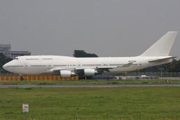 Itami Spotterさんが、成田国際空港で撮影したウェルズ・ファーゴ・バンク・ノースウェスト 747-446の航空フォト(飛行機 写真・画像)