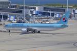 Scotchさんが、中部国際空港で撮影した大韓航空 737-9B5の航空フォト(写真)