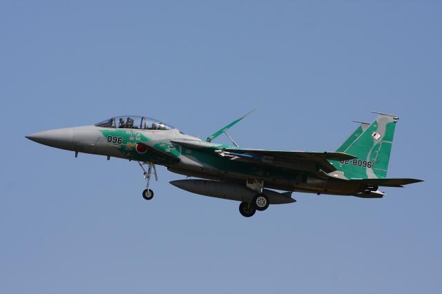 小松で撮影された小松の航空機写真