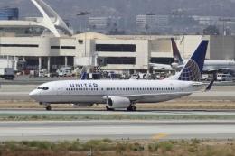 航空フォト:N12218 ユナイテッド航空 737-800