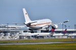 sunnytomo737さんが、成田国際空港で撮影したドイツ空軍 A310-304の航空フォト(飛行機 写真・画像)
