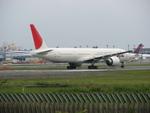 とも_360さんが、成田国際空港で撮影した日本航空 777-346/ERの航空フォト(写真)
