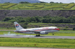 長崎空港 - Nagasaki Airport [NGS/RJFU]で撮影された中国東方航空 - China Eastern Airlines [MU/CES]の航空機写真