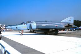 apphgさんが、ソウル空軍基地で撮影した大韓民国空軍 RF-4E Phantom IIの航空フォト(飛行機 写真・画像)