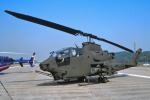 apphgさんが、ソウル空軍基地で撮影した大韓民国陸軍 AH-1 Cobraの航空フォト(写真)