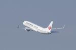 Severemanさんが、羽田空港で撮影したJALエクスプレス 737-846の航空フォト(写真)