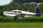 Chofu Spotter Ariaさんが、ホンダエアポートで撮影した日本個人所有 M20K 252TSEの航空フォト(写真)