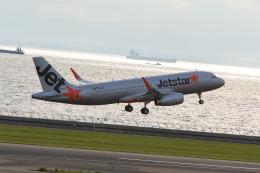 tetsu_qooさんが、中部国際空港で撮影したジェットスター・ジャパン A320-232の航空フォト(飛行機 写真・画像)