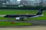 rjnsphotoclub-No.07さんが、福岡空港で撮影したスターフライヤー A320-214の航空フォト(写真)