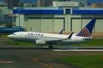 rjnsphotoclub-No.07さんが、福岡空港で撮影したユナイテッド航空 737-724の航空フォト(写真)