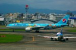 rjnsphotoclub-No.07さんが、福岡空港で撮影した大韓航空 A330-223の航空フォト(写真)