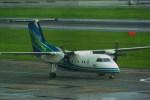 rjnsphotoclub-No.07さんが、福岡空港で撮影したオリエンタルエアブリッジ DHC-8-201Q Dash 8の航空フォト(写真)