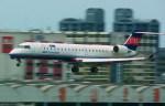 rjnsphotoclub-No.07さんが、福岡空港で撮影したアイベックスエアラインズ CL-600-2C10 Regional Jet CRJ-702の航空フォト(写真)