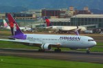rjnsphotoclub-No.07さんが、福岡空港で撮影したハワイアン航空 767-33A/ERの航空フォト(写真)