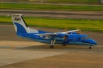 rjnsphotoclub-No.07さんが、福岡空港で撮影した天草エアライン DHC-8-103Q Dash 8の航空フォト(写真)