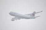 c59さんが、千歳基地で撮影した航空自衛隊 747-47Cの航空フォト(飛行機 写真・画像)