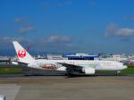 すしねこさんが、福岡空港で撮影した日本航空 777-246の航空フォト(飛行機 写真・画像)