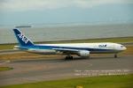 中部国際空港 - Chubu Centrair International Airport [NGO/RJGG]rjggで撮影された全日空 - All Nippon Airways [NH/ANA]の航空機写真