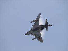 きゅーだすさんが、八雲分屯基地で撮影した航空自衛隊 RF-4E Phantom IIの航空フォト(飛行機 写真・画像)