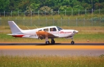 Dojalanaさんが、函館空港で撮影したジェイピーエー PA-28R-201T Turbo Arrow IIIの航空フォト(写真)