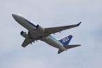 uhfxさんが、関西国際空港で撮影した全日空 737-781の航空フォト(写真)