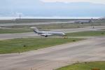 uhfxさんが、関西国際空港で撮影したFifth Third Leasing Company C-37B Gulfstream G550 (G-V-SP)の航空フォト(飛行機 写真・画像)