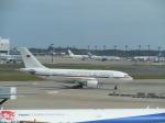 tasho0525さんが、成田国際空港で撮影したドイツ空軍 A310-304の航空フォト(飛行機 写真・画像)