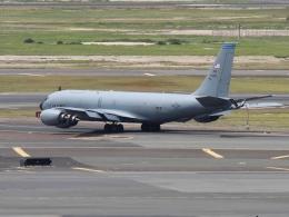 U.Tamadaさんが、ダニエル・K・イノウエ国際空港で撮影した不明 C-135の航空フォト(飛行機 写真・画像)