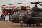 maruさんが、フェアフォード空軍基地で撮影したフランス陸軍の航空フォト(写真)