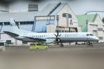 パンダさんが、羽田空港で撮影した国土交通省 航空局 2000の航空フォト(飛行機 写真・画像)