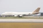 WING_ACEさんが、関西国際空港で撮影したアトラス航空 747-481の航空フォト(飛行機 写真・画像)