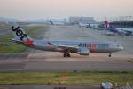 uhfxさんが、関西国際空港で撮影したジェットスター A330-202の航空フォト(飛行機 写真・画像)