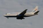 ★グリオさんが、フォートローダーデール・ハリウッド国際空港で撮影したバハマスエア 737-2K5/Advの航空フォト(写真)