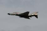 ばっしーさんが、茨城空港で撮影した航空自衛隊 F-4EJ Kai Phantom IIの航空フォト(写真)