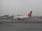 ken1☆MYJさんが、ホルヘ・チャベス国際空港で撮影したペルビアン航空 737-204/Advの航空フォト(写真)
