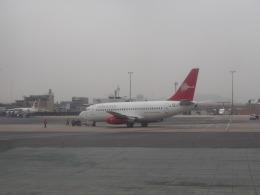 ken1☆MYJさんが、ホルヘ・チャベス国際空港で撮影したペルビアン航空 737-204/Advの航空フォト(飛行機 写真・画像)