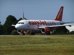 ロンドン・サウスエンド空港 - London Southend Airport [SEN/EGMC]で撮影されたロンドン・サウスエンド空港 - London Southend Airport [SEN/EGMC]の航空機写真