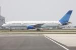WING_ACEさんが、関西国際空港で撮影したフェデックス・エクスプレス 757-28Aの航空フォト(飛行機 写真・画像)