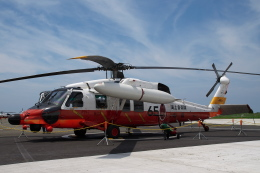 kanade/Ryo@S.O.R.A.さんが、館山航空基地で撮影した海上自衛隊 UH-60Jの航空フォト(飛行機 写真・画像)