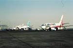 poohneanさんが、アルトゥーロ・メリノ・ベニテス国際空港で撮影したアヴァン・エアラインズ 737-248の航空フォト(写真)