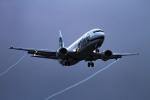 LAX Spotterさんが、ロサンゼルス国際空港で撮影したアラスカ航空 737-490の航空フォト(写真)
