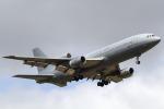 ゆーぱろさんが、フェアフォード空軍基地で撮影したイギリス空軍 L-1011-385-3 TriStar K1 (500)の航空フォト(写真)
